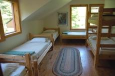 Taranaki (dorm room #3)
