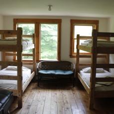 Haleakala (dorm room #2)