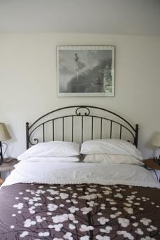 Denali (private room #2)