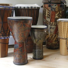 some of our instruments